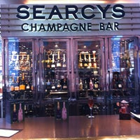 Photo taken at Searcys Champagne Bar by attitude Travel on 6/11/2013