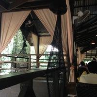 Photo taken at Restoran Tupai-Tupai by Abd Rahman on 4/30/2013