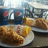 Photo taken at KFC by Khairan Y. on 9/16/2016