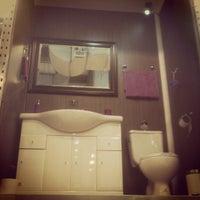 Photo taken at Homecenter Sodimac by Ricardo Sebastian M. on 10/8/2012