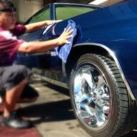 Photo taken at Cobblestone Auto Spa by Robert M. on 5/29/2013