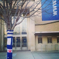 Photo taken at Memorial Coliseum by University of Kentucky on 2/12/2013