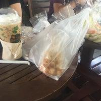 Photo taken at Café Amazon by NANIBA l. on 12/19/2015