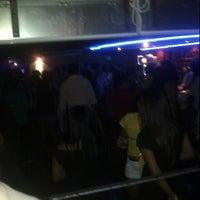 Photo taken at Discoteca The Who by Lia C. on 1/27/2013