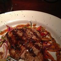 Photo taken at Stonewood Grill & Tavern by Thomas R. on 4/12/2013