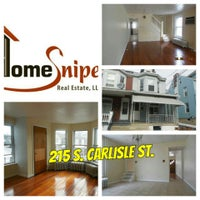Photo taken at HomeSnipe Real Estate LLC by James and Denise F. on 3/25/2014