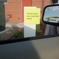 Photo taken at McDonald's by Carolyn L. on 9/28/2012