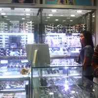 Photo taken at Executive Optical by Rojie C. on 8/6/2014
