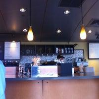 Photo taken at Starbucks by Brian M. on 7/31/2013