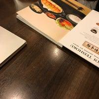 Photo taken at Yayoi by NAMFAH💕 H. on 1/15/2017