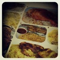 Photo taken at Saba Restaurant by Yeen Fuan T. on 1/15/2013