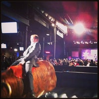 Photo taken at Gilley's Dallas by Jeffrey H. on 5/9/2013