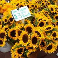 Photo taken at Old Oakland Farmers' Market by Diana M. on 7/12/2013