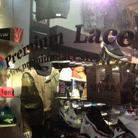 Photo taken at Premium Laces by marc j. on 1/31/2013