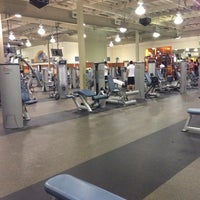 Photo taken at 24 Hour Fitness by Nael M. on 9/4/2013