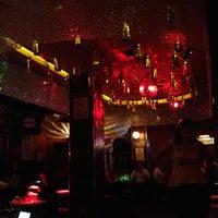 Photo taken at Club La Perla by Patricia O. on 2/24/2013