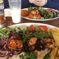 Photo taken at Cappadocia Restaurant by Tina A. on 11/3/2016