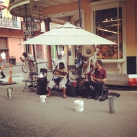 Photo taken at The French Quarter by Robot55 on 9/28/2012