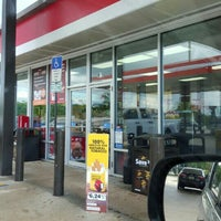 Photo taken at RaceTrac by Princess F. on 4/26/2016