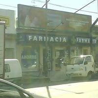 Photo taken at Farmacia Pasco by Nata l. on 11/11/2013