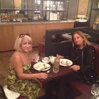 Photo taken at Côte Brasserie by Altin P. on 10/14/2015