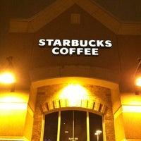 Photo taken at Starbucks by Corey M. on 12/18/2012