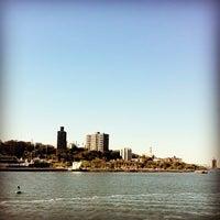 Photo taken at Staten Island, NY by Sookpichaya C. on 10/15/2012