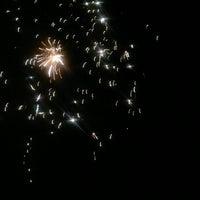 Photo taken at Sakintepe by Tuna on 12/8/2012