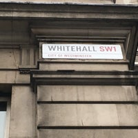 Photo taken at Whitehall by John C. on 12/10/2016
