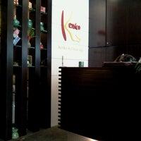 Photo taken at Kenko Wellness & Spa by Douglas N. on 12/16/2012