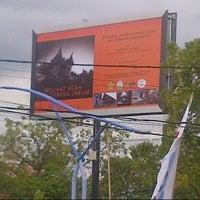Photo taken at Putroe Phang Park by Kenny K|U|R|N|I|A|D|I|D|A||R|M|A on 5/9/2014
