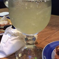 Photo taken at On The Border Mexican Grill & Cantina by Lizzy S. on 2/17/2016