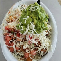 Photo taken at Chipotle Mexican Grill by Doug M. on 7/10/2016