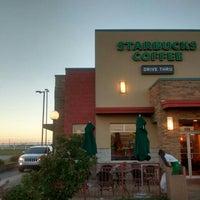 Photo taken at Starbucks by Lucas R. on 10/26/2015