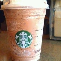 Photo taken at Starbucks by Robin B. on 6/27/2014