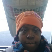 Photo taken at Dunkin' Donuts by sharon P. on 2/4/2013