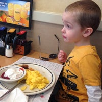 Photo taken at IHOP by Michael A. on 3/1/2014