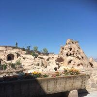 Photo taken at Argos In Cappadocia by Sercin Y. on 8/19/2016