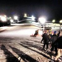 Photo taken at Snow Creek Ski Area by Benton on 2/24/2013