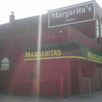 Photo taken at Margarita's by Benton on 10/15/2012