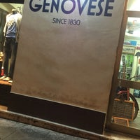 Photo taken at Genovese Store Since 1830 by Pasquale Emanuele C. on 10/5/2015