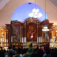 Photo taken at San Jose De Trozo Parish by Kim D. on 5/5/2013