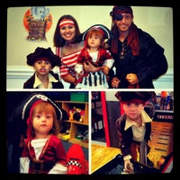Photo taken at Children's Museum Of South Carolina by Peter G. on 10/31/2012