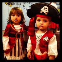 Photo taken at Children's Museum Of South Carolina by Peter G. on 10/26/2012