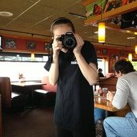 Photo taken at Applebee's by Aaron Y. on 3/9/2013