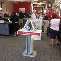 Photo taken at Verizon by Sean R. on 9/22/2013