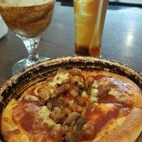 Photo taken at Pizza Hut by Maslinda M. on 9/6/2016
