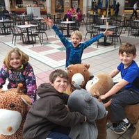 Photo taken at Wilton Mall by Tom T. on 1/30/2016