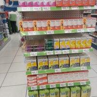 Photo taken at Farmacia San Pablo by Quinn P. on 4/4/2013