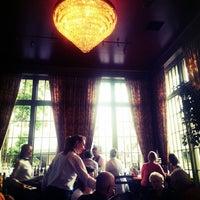 Oliver's Lounge